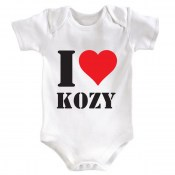 Body - I love kozy