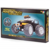 RC model monster truck STAVEBNICE